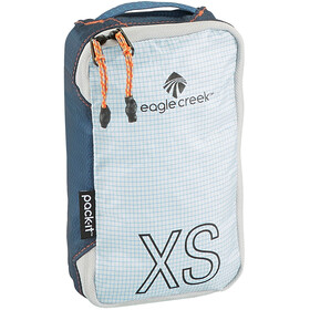 Eagle Creek Specter Tech Luggage organiser XS white/teal